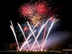 Feuerwerk-Potsdam